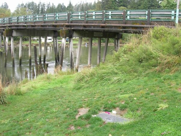 wishkah bridge